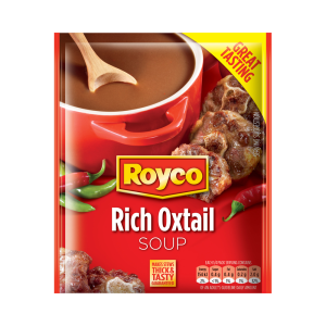 Royco Rich oxtail 45g x 10