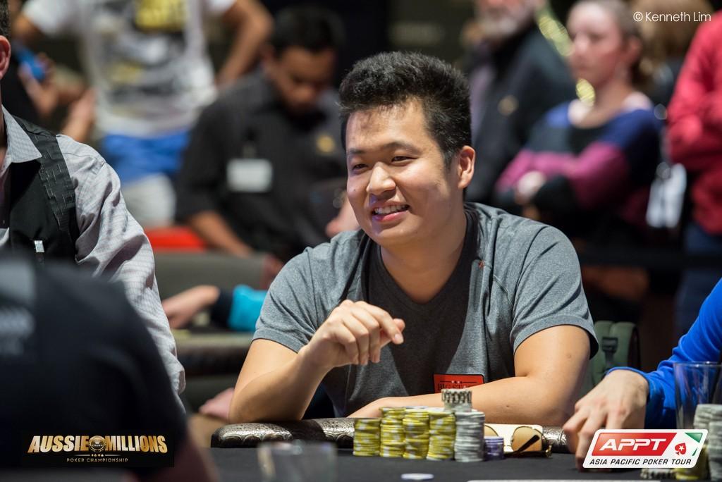 grinder in poker