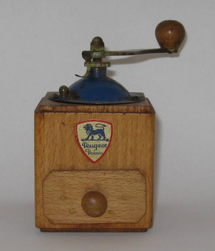 moulin à poivre bois peugeot