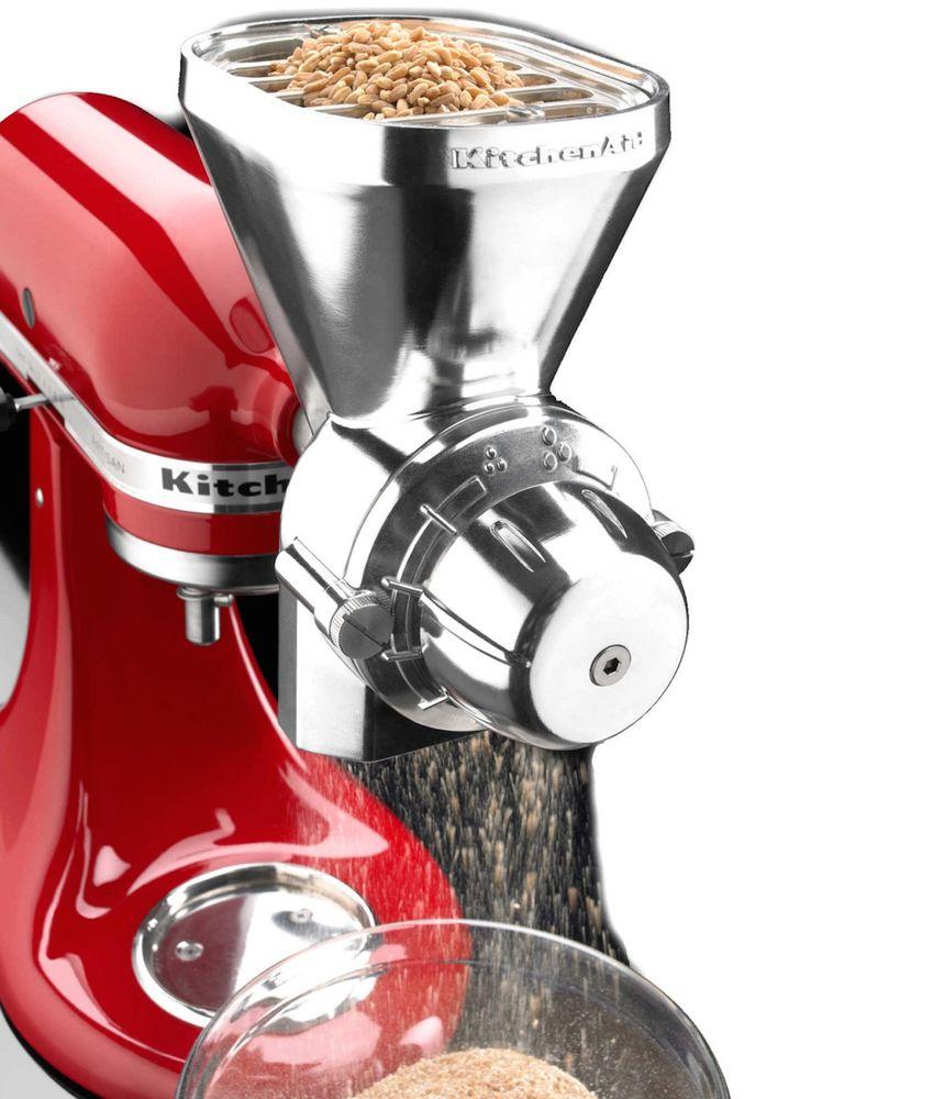 grinder kitchenaid