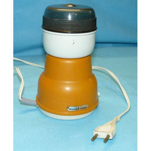 moulin a cafe électrique