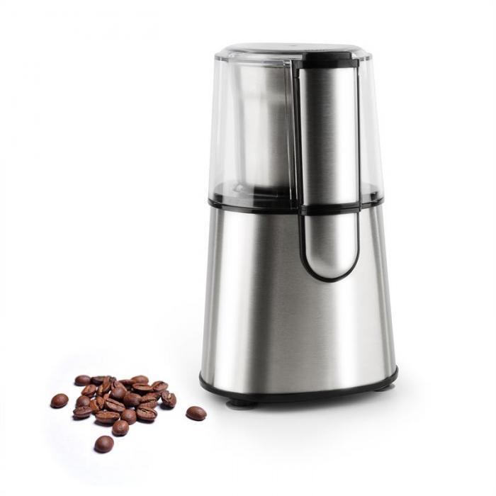 moulin a cafe klarstein