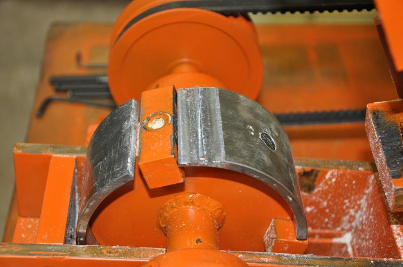 moulin a grain industriel