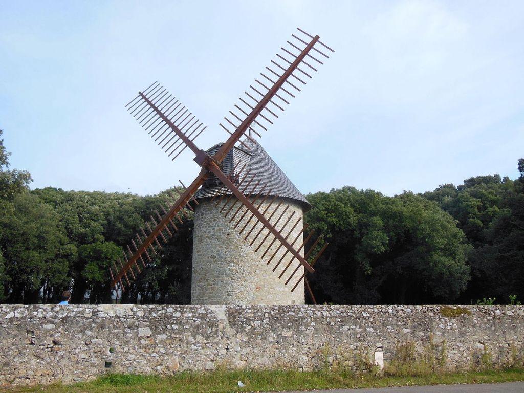 moulin à main