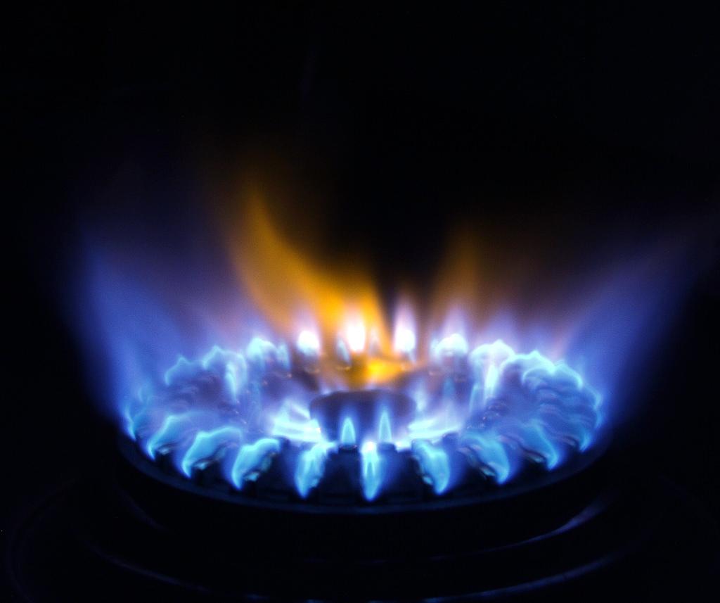 bbq a gaz