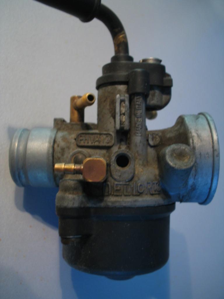 Comment allumer un weber gaz ?