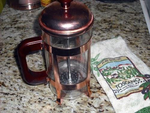 Comment utiliser une cafetiere bodum ?
