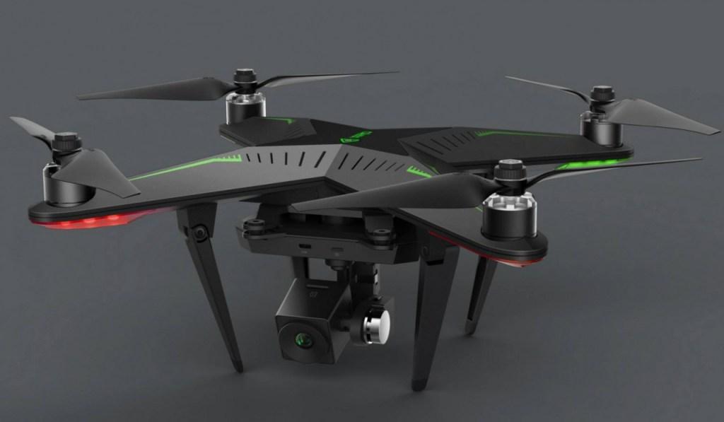 drone hd camera