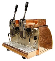 Quelle machine a expresso ?