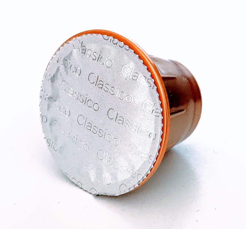 capsule the tassimo