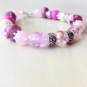 Beading Buds Mother's Day Bracelet Giveaway