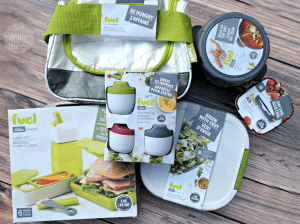 Fuel Lunch Collection by Trudeau Maison