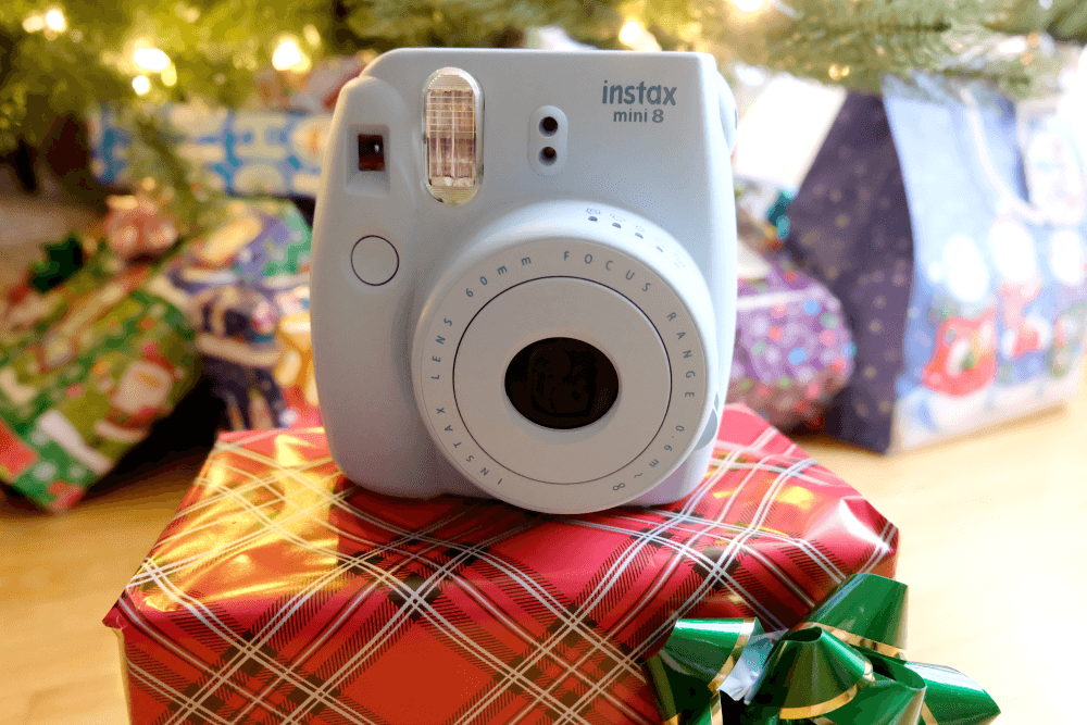 Fujifilm Instax Mini 8 & Instax SHARE SP-2 Printer