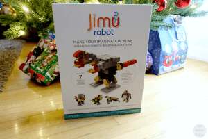 Jimu Robot Explorer Kit – Holiday Gift Ideas