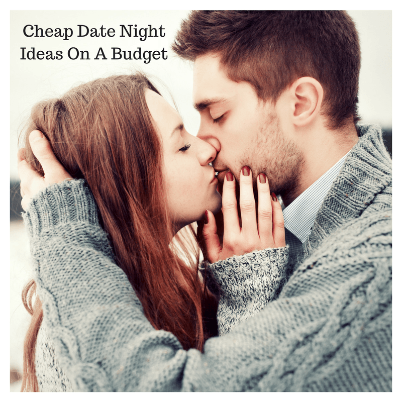 Cheap Date Night Ideas On A Budget