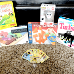 Rinuu – Board Games For The Whole Family