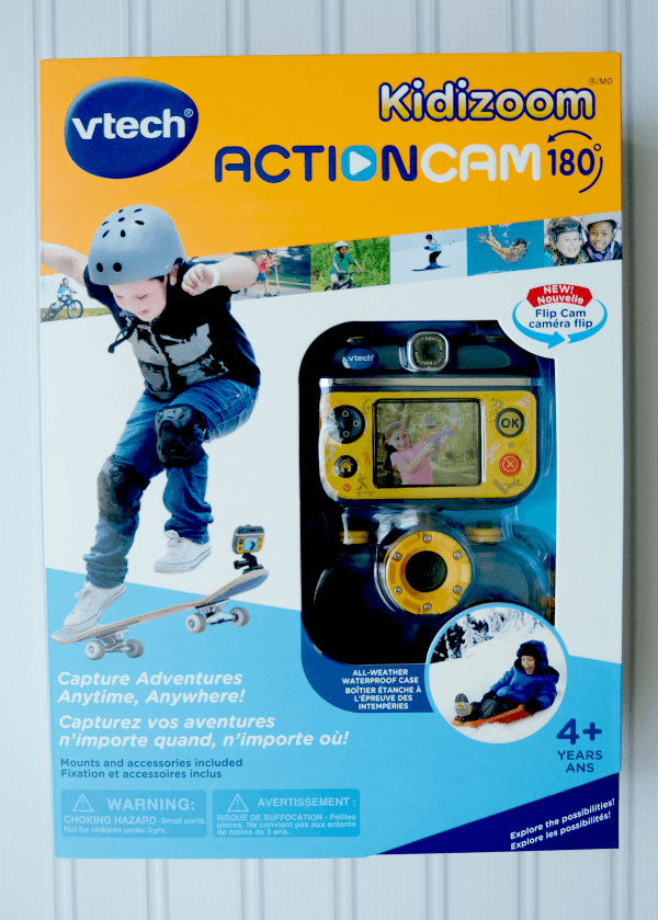 NEW Kid Tech From VTech