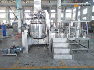 ZJR-350 vacuum emulsifier