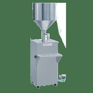 Electric / Pneumatic Filling Machine