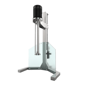 LR high shear mixer