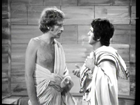 דני וגיל במסע בלתי רגיל לרומא העתיקה והאזמרגד של הקיסר