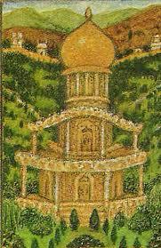 """""""קובלאי קאן"""" ו""""בחזרה לכסנדו """" המקור מאת סמואל קולרידג' ושיר המשך מאת משה דור"""