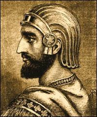 מיוחד לשלהי פורים: תיק הפרסי