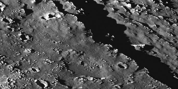המונוליט של קליסטו: ירח של צדק