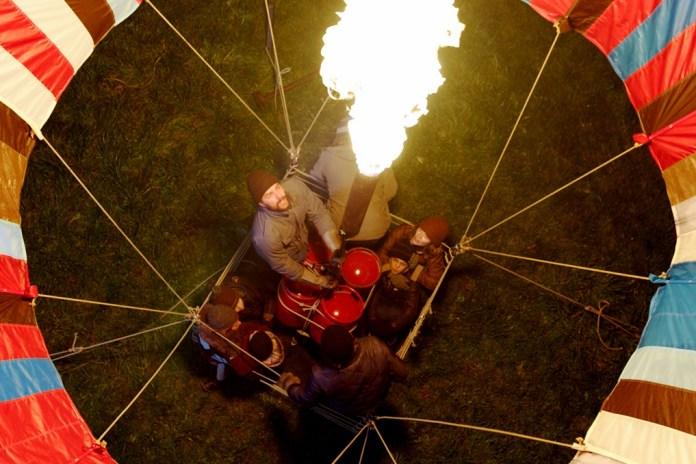תמונת הסרט ״בלון״