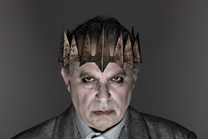 נתן דטנר ב״הבא אחריו״ צילום: אילן בשור