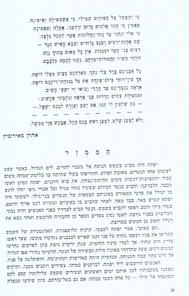 הממזר עמוד 38