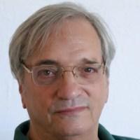 פרופסור גד קינר, צילמה יעל רוזן