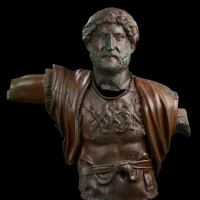 חקירות הדריאנוס – סיפור היסטורי מאת דן צלקה