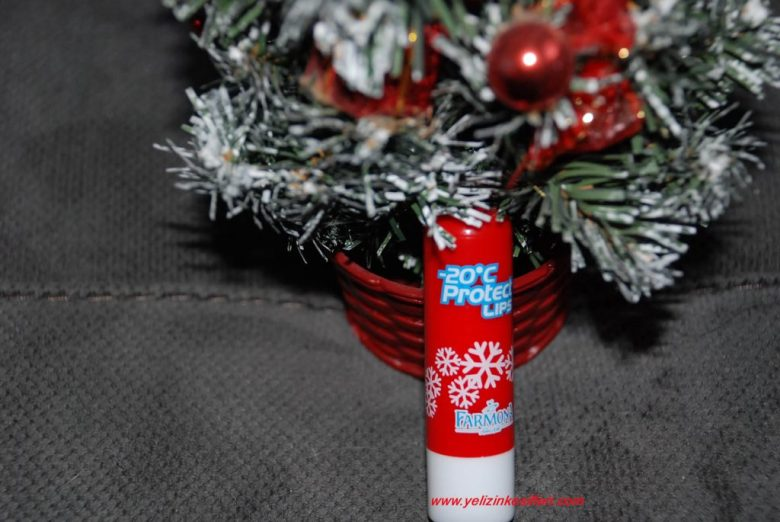 Farmona -20 Protect Lipstick
