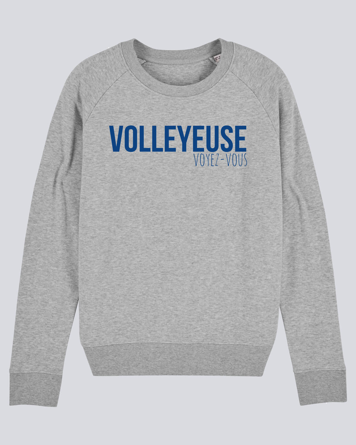Sweat volleyeuse
