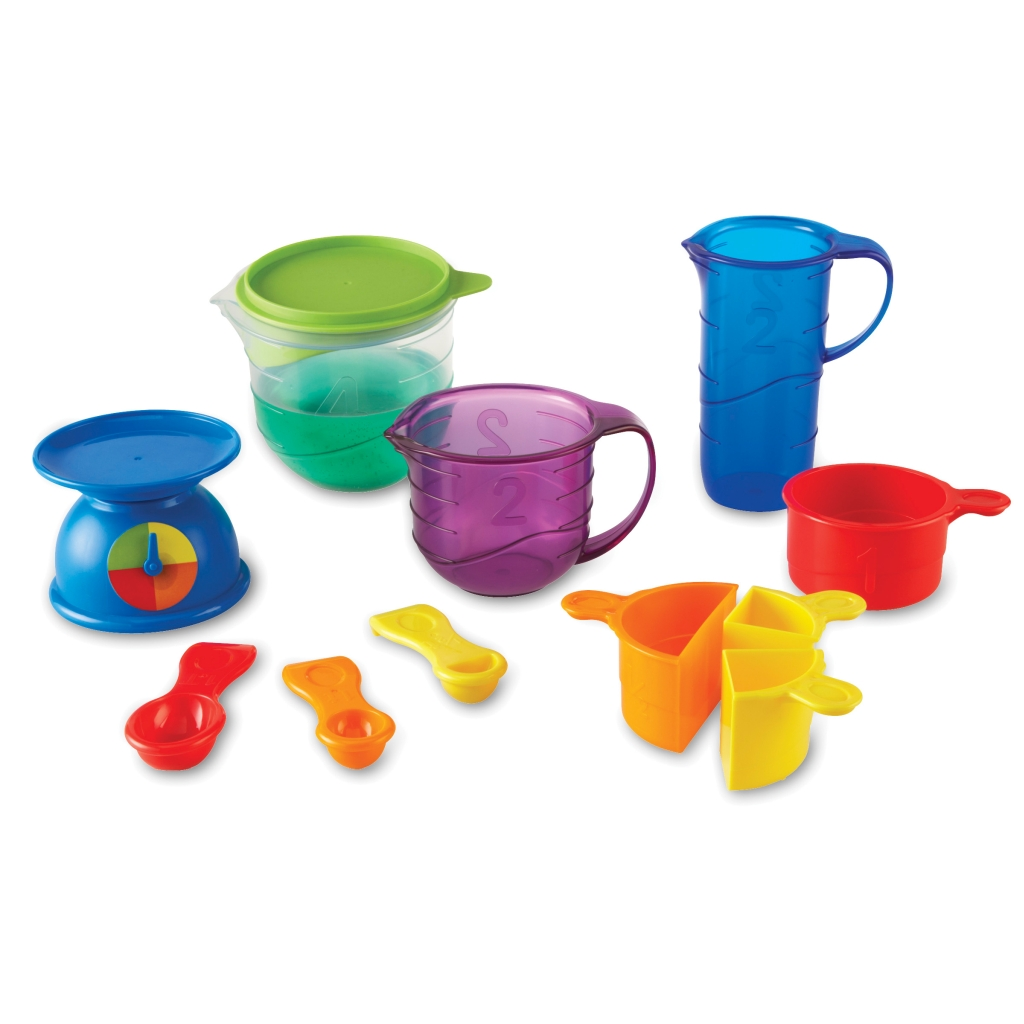 Mix And Measure Science Set
