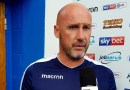 McGreal departs Colchester