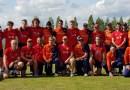 Garon Park to host Dutch international cricket festival