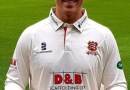 Fourteen wickets for hitman Harmer as Essex win again