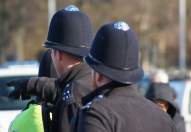 Arrests following weekend of alleged assaults on police officers