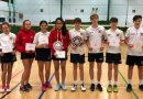 Badminton's up and coming stars compete in Hornchurch