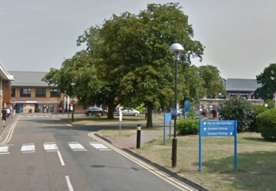 Ilford hospital 'moving in right direction' says inspectorate