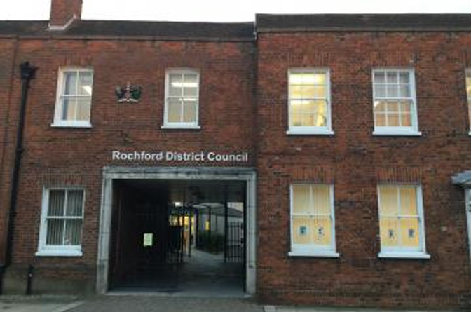 Programme to regenerate Rochford district takes a step forward