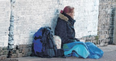 South Essex to get close to £1.5million cash boost to tackle rough sleeping