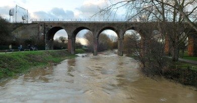 £6million lock gate plan for River Chelmer