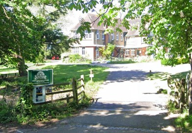 Contract awarded to refurbish education centre in Epping Forest