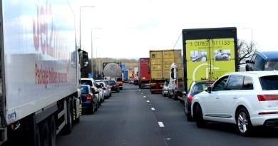 Pollution halves in Chelmsford as coronavirus curbs traffic