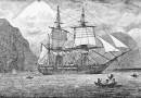 HMS Beagle dock near Paglesham designated a protected monument