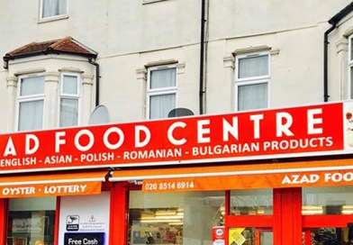 Ilford shop owner considers closing down after restrictions placed on alcohol sales