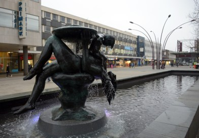Committee approves Basildon town centre regeneration strategy